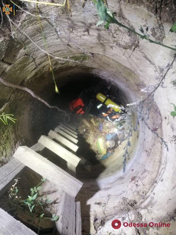 В Одесской области в 10-метровый колодец с мусором упали отец и его девятилетний сын – оба погибли
