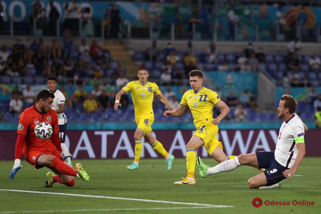 Чуда не произошло: сборная Украины болезненно вылетает с Евро-2020