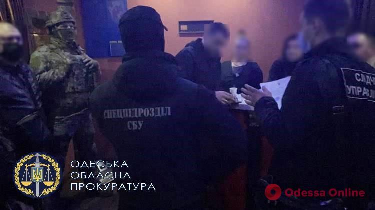В Одесской области будут судить организаторов незаконного игорного бизнеса