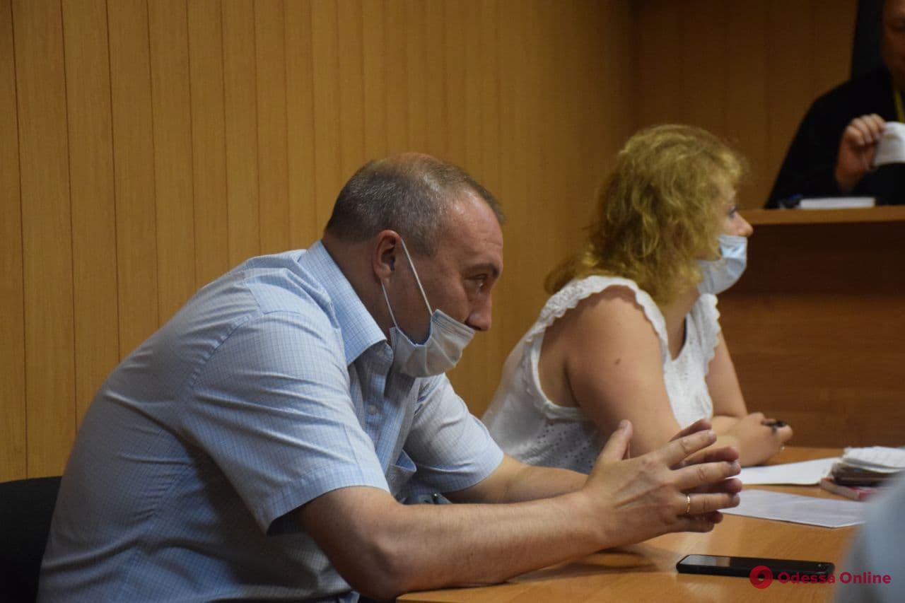 Дело об убийстве Сергея Лащенко: обвиняемый готов дать показания и признать вину