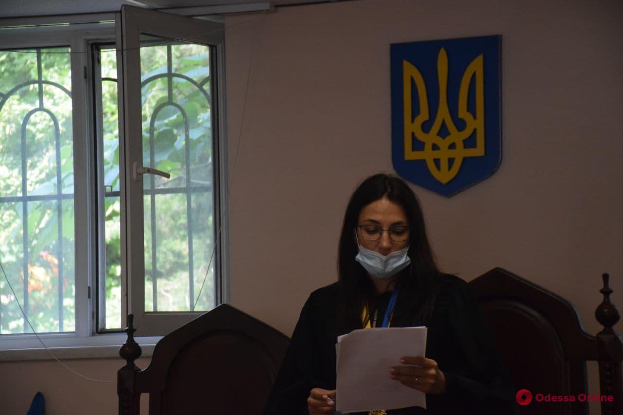 Расследованием дела волонтера, которого хотят экстрадировать в РФ, займется украинская полиция