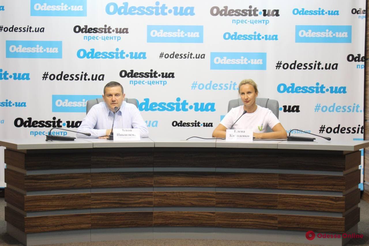 В воскресенье в Одессе будут работать девять пунктов массовой вакцинации
