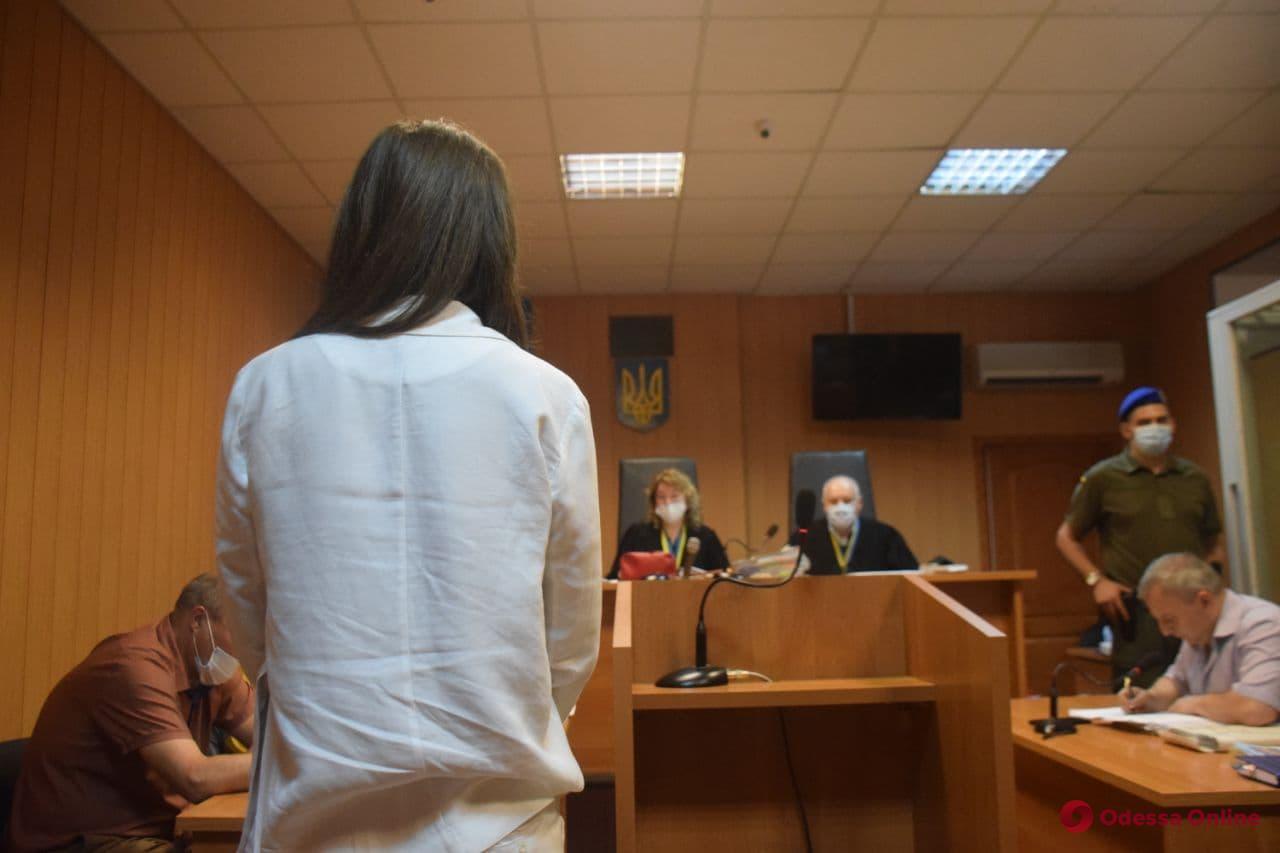 Дело об убийстве боксера Лащенко: обвиняемый признал свою вину и дал показания