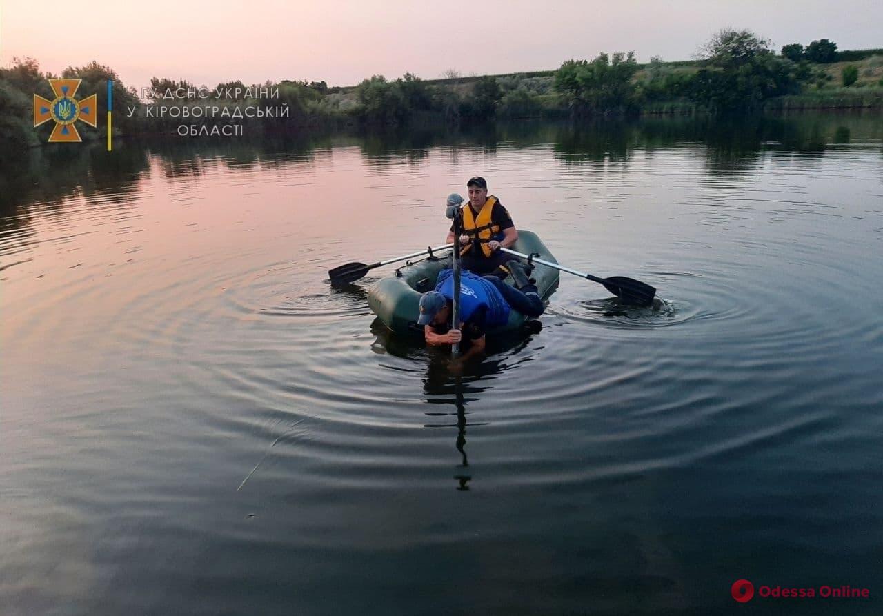 В Кировоградской области в пруду утонули две девочки