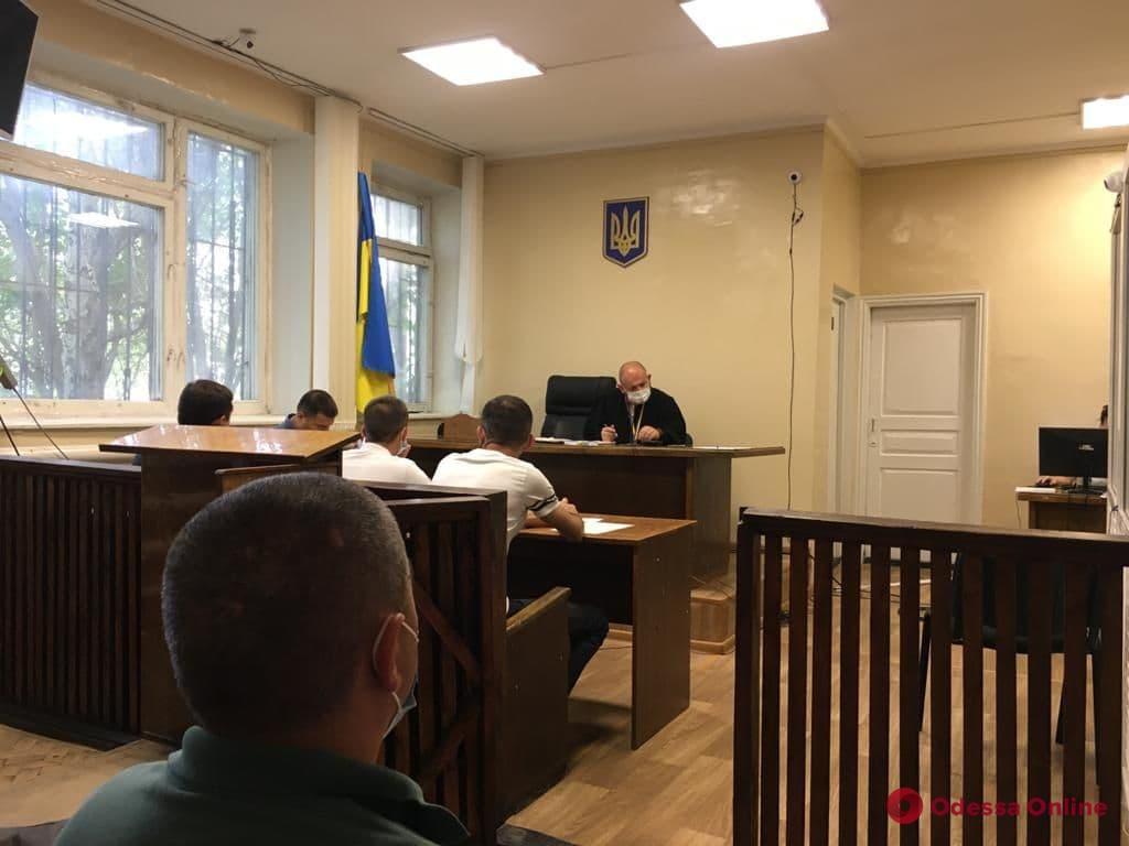 Дело о жестоком избиении ветерана АТО: суд арестовал имущество подозреваемого