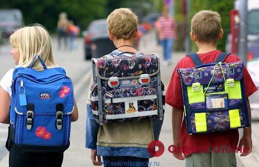 «На портфели и тетрадки»: малообеспеченным семьям раздадут по 2 тысячи гривен