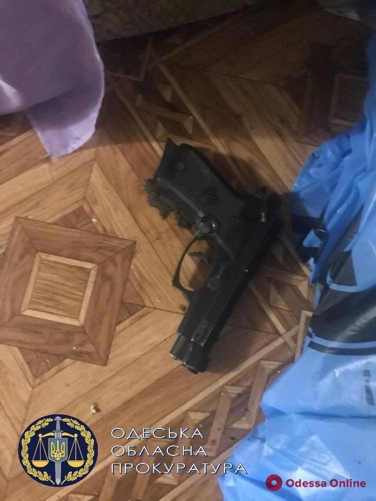Без права на залог: Киевский райсуд Одессы арестовал налётчиков-неудачников