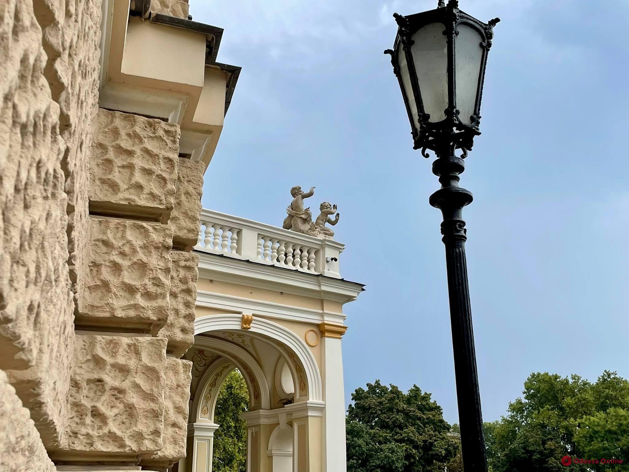 Синоптики дали прогноз погоды в Одессе на 3 сентября