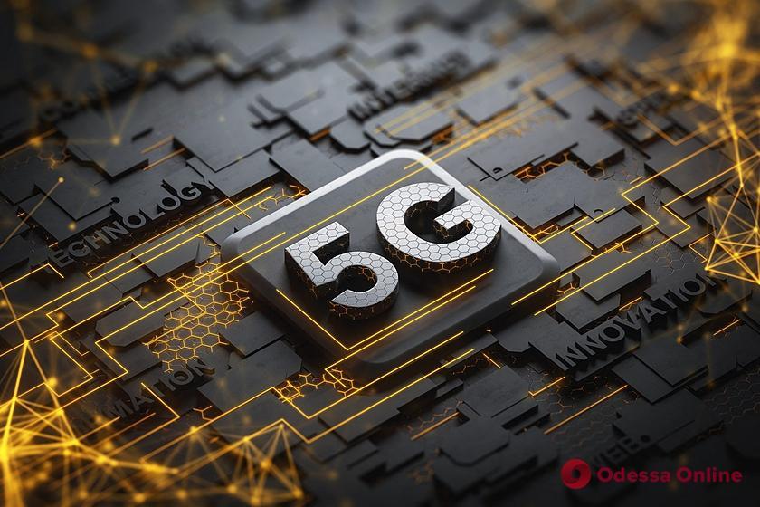 Внедрение 5G в Украине перенесли на следующий год из-за недостаточного финансирования