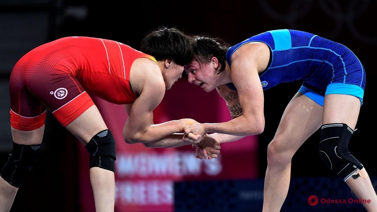 Токио-2020: у Украины – одиннадцатая медаль на Олимпийских играх