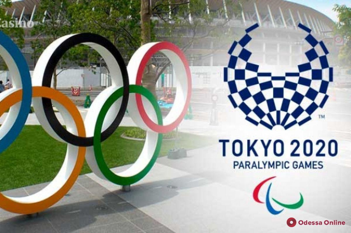Паралимпийские игры: сборная Украины завоевала в Токио 98 медалей