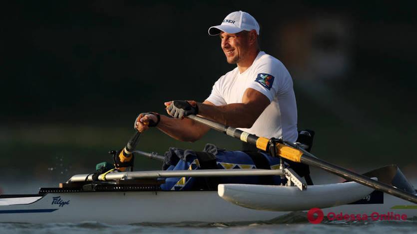 Одессит завоевал «золото» Паралимпийских игр в Токио