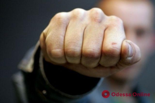 На Молдаванке одессит средь бела дня стал жертвой грабежа
