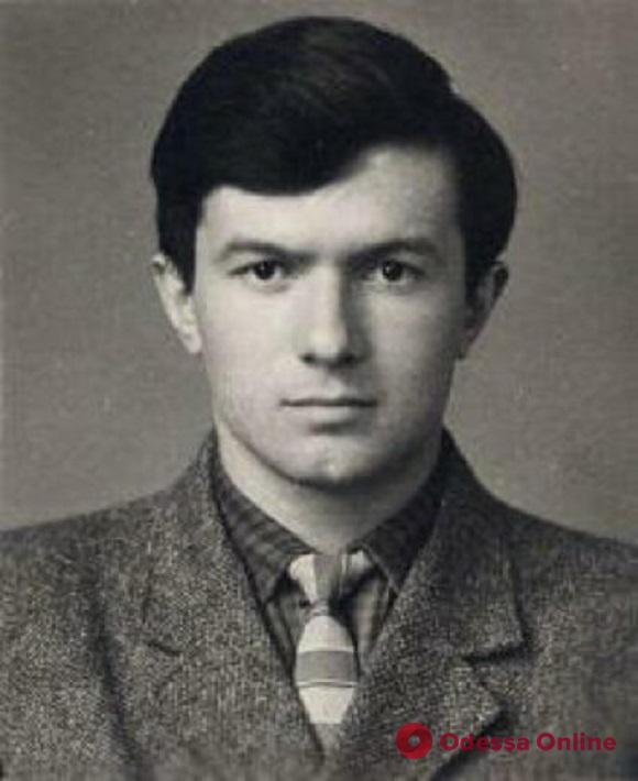 В Одессе умер известный футболист и тренер