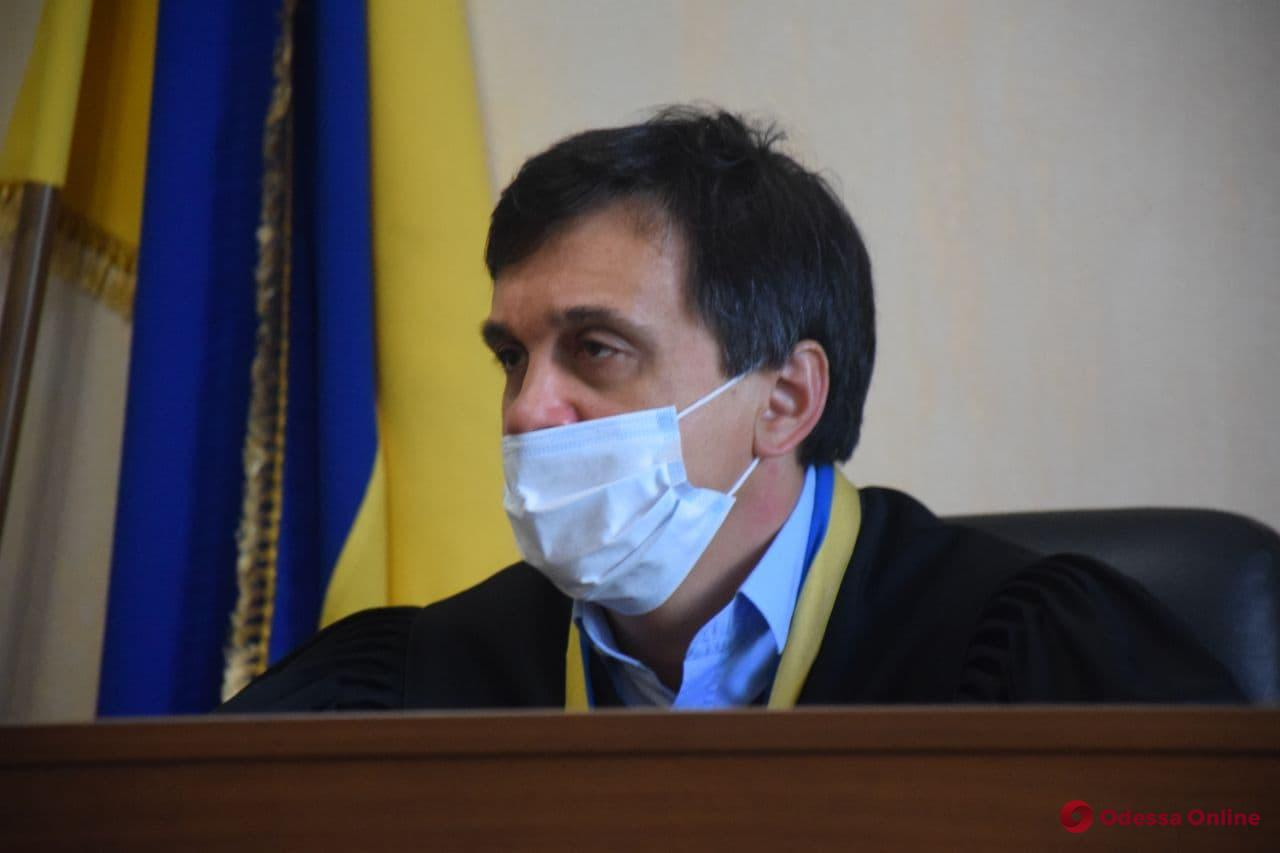 Белорусскому активисту грозит экстрадиция из Одессы