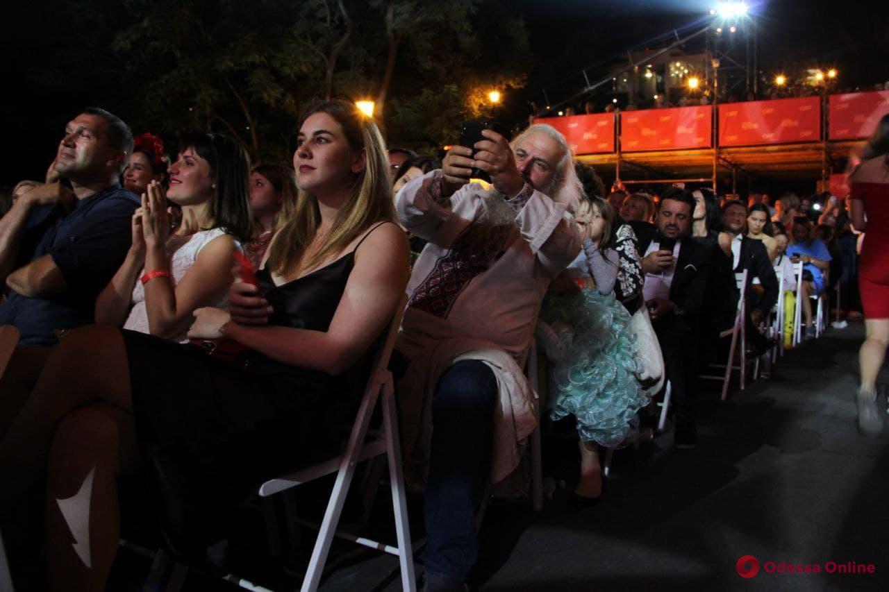 Гран-при Одесского кинофестиваля получил фильм Екатерины Горностай «Стоп-Земля»