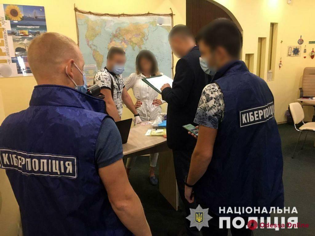 Полиция с начала года открыла 350 уголовных производств о подделке COVID-документов