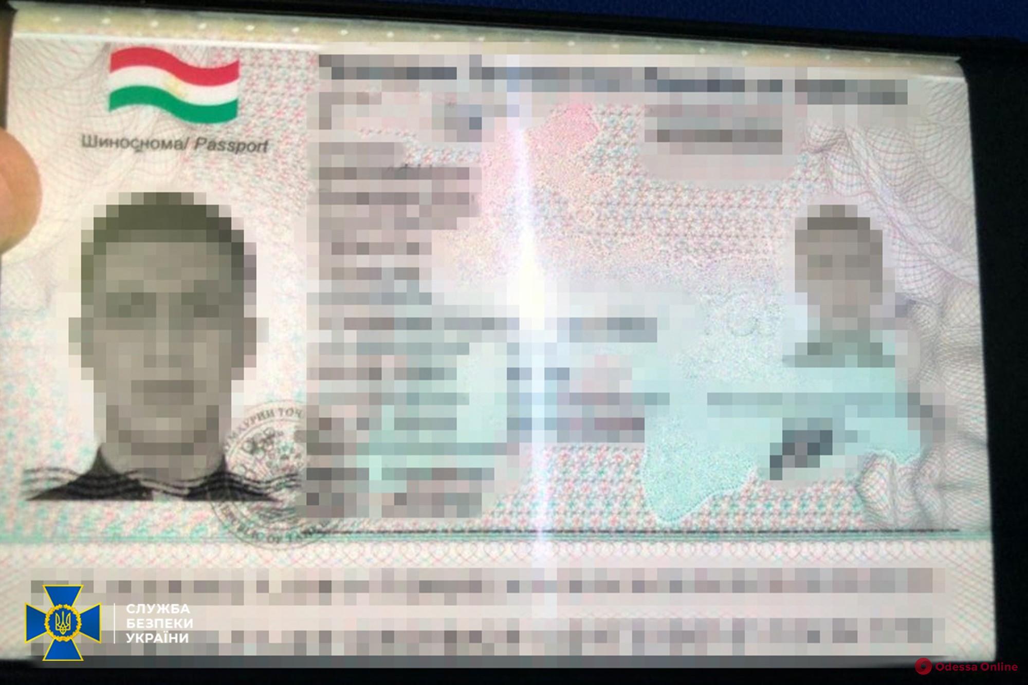 В Одесской области задержали террориста «Исламского государства»