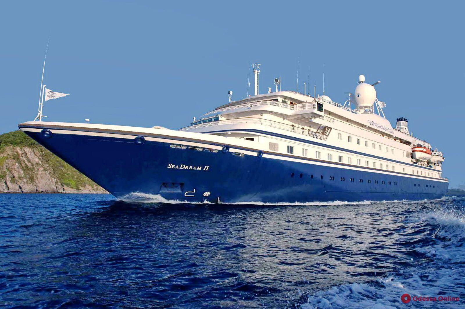 Первое круизное судно после начала пандемии придет в Одессу 28 сентября, — администрация порта