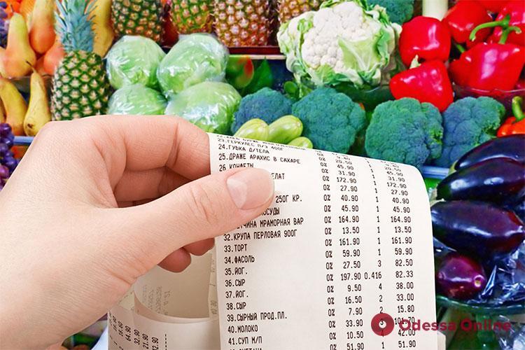Подешевела только картошка: цены на продтовары в Украине выросли от 9% до 75%