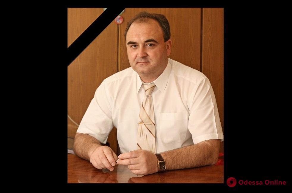 В Одессе ушел из жизни известный профсоюзный деятель