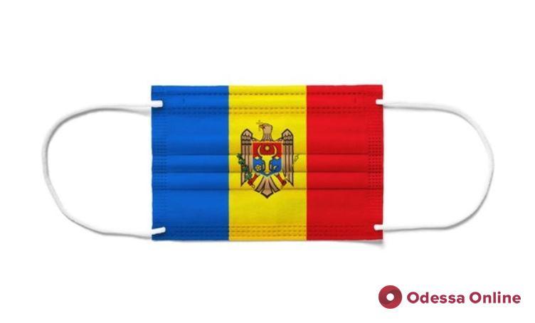 Молдова ужесточает ограничения для непривитых граждан