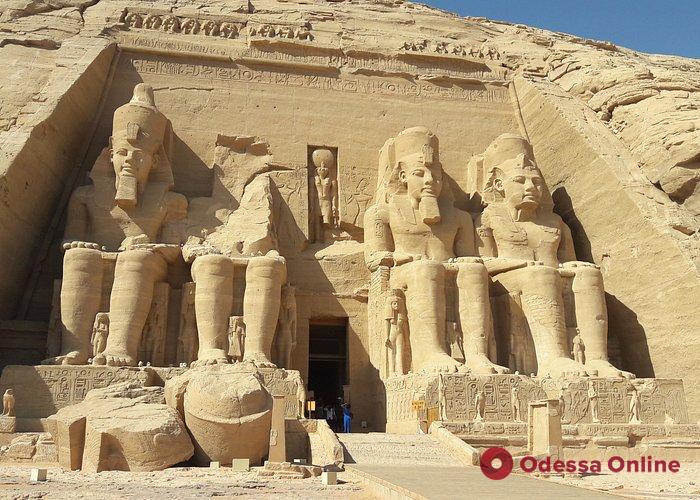 В Египте туристы смогут получить помощь по-украински