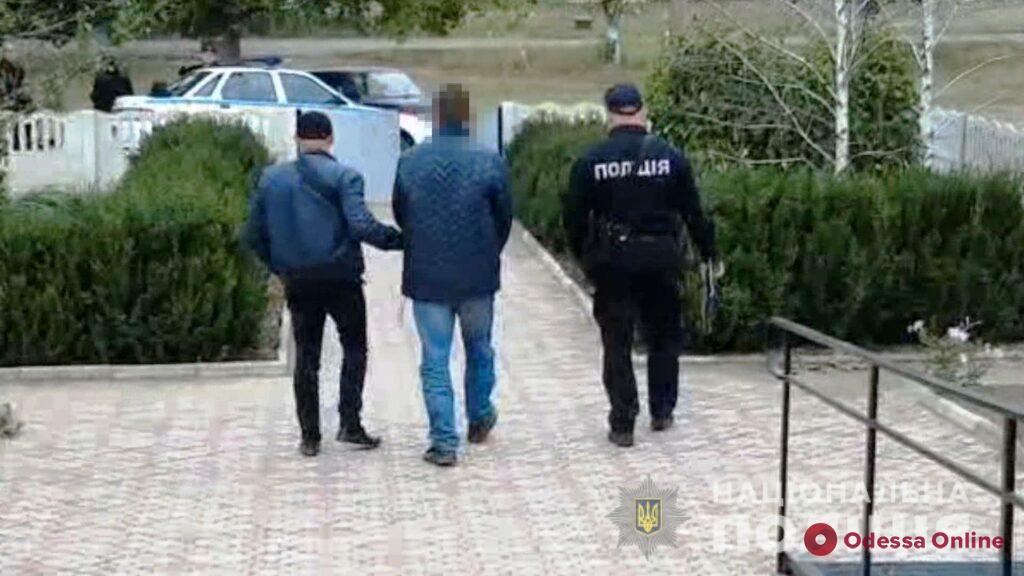 Житель Одесской области жестоко убил односельчанку