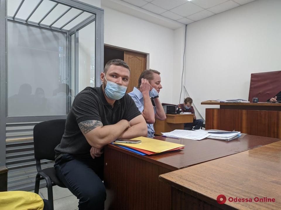 Дело Юрия Зайцева: белорусскому активисту грозит экстрадиция