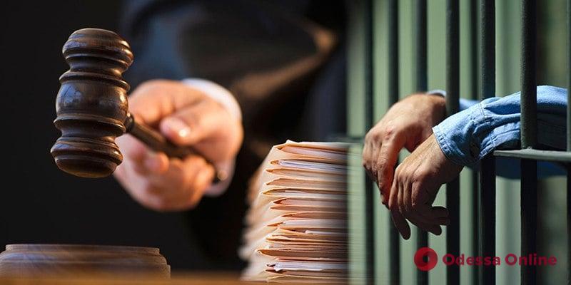 Жителя Одесской области судили за растление 4-летней девочки