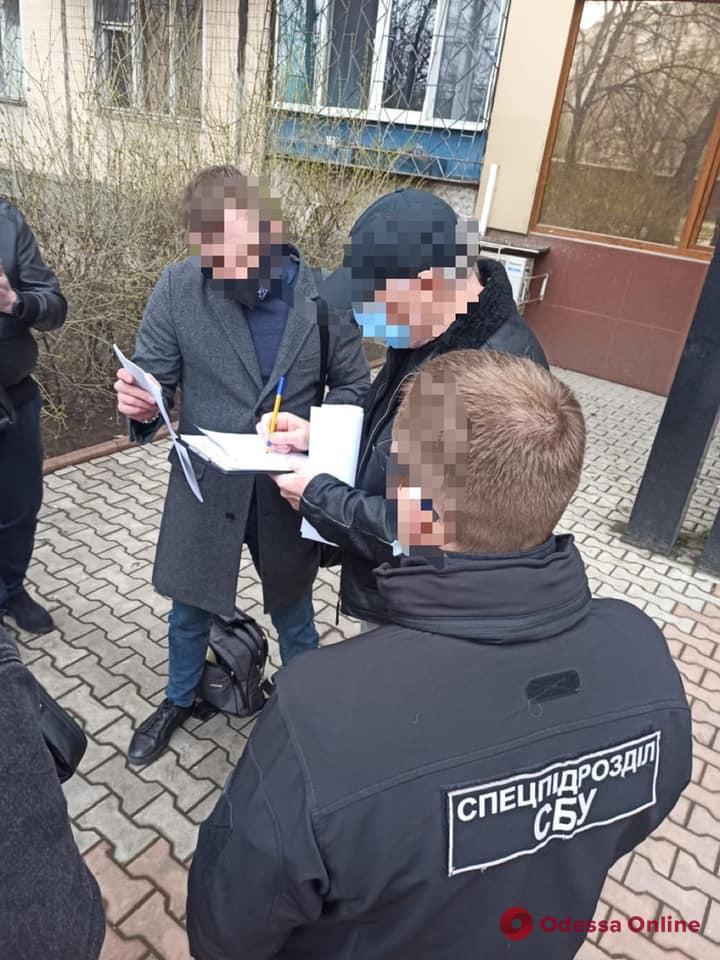 Убытки на 142 миллиона: экс-начальника Одесского морского порта будут судить за халатность