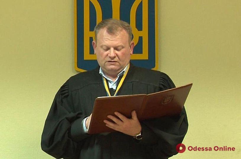 Под Киевом нашли мертвым судью (обновлено)