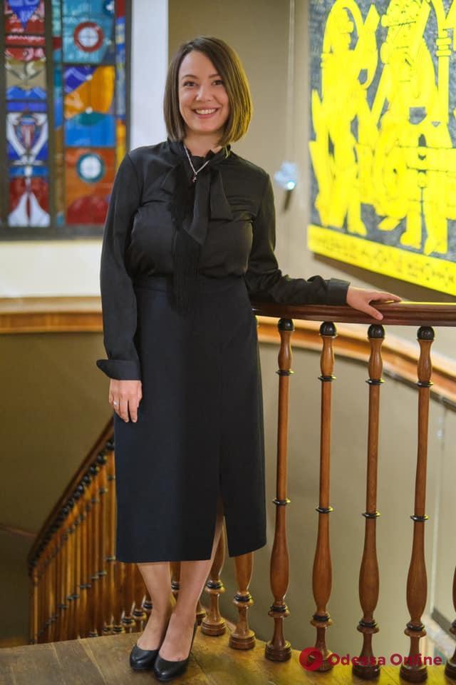 Назначен и.о. директора Одесского художественного музея