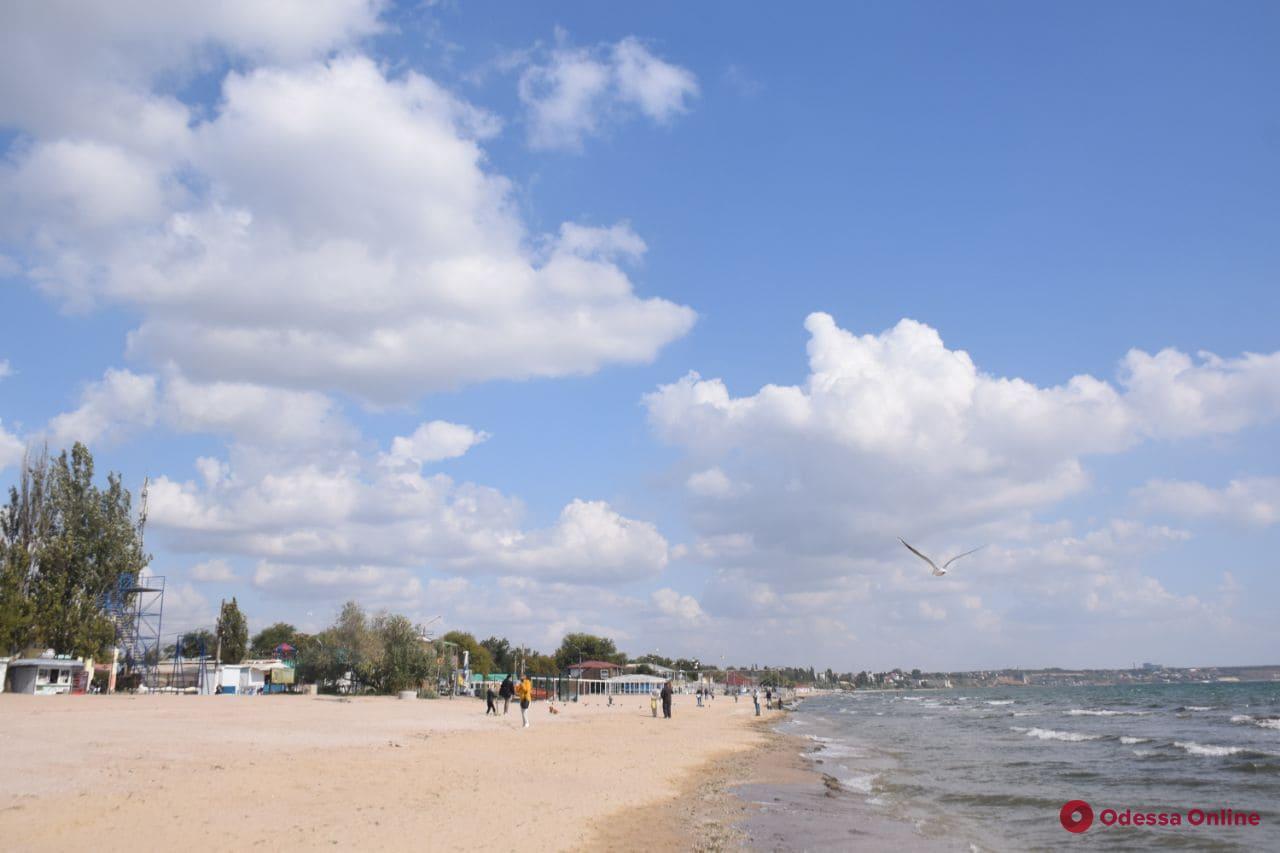 Синоптики дали прогноз погоды в Одессе на субботу