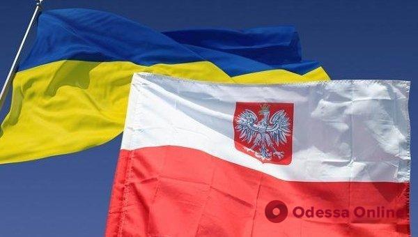 Срок карантина может быть сокращен: Польша открыла границы для украинских туристов