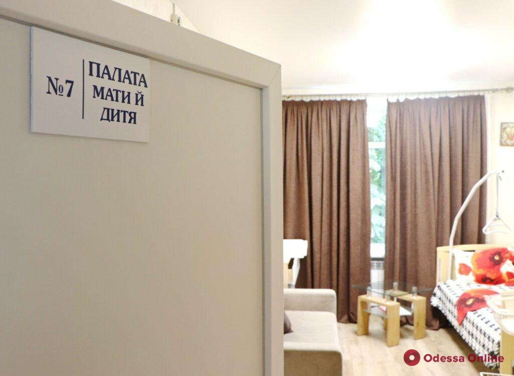 Электроэнцефалографический комплекс: роддом №7 получил новое медоборудование (фото)