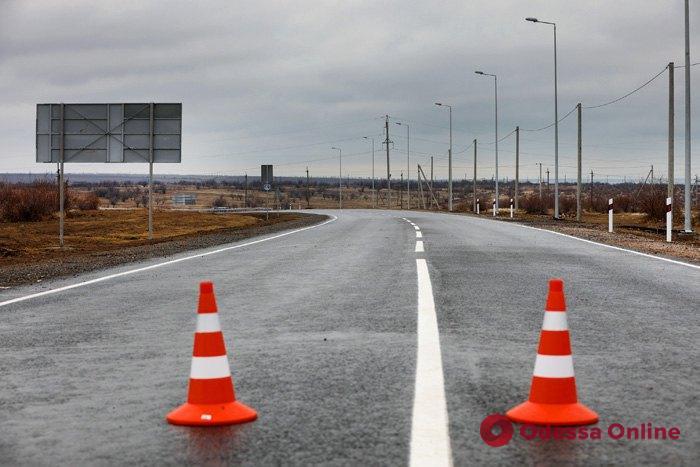 Реконструкция Одесской объездной дороги: до ремонта построят альтернативную магистраль