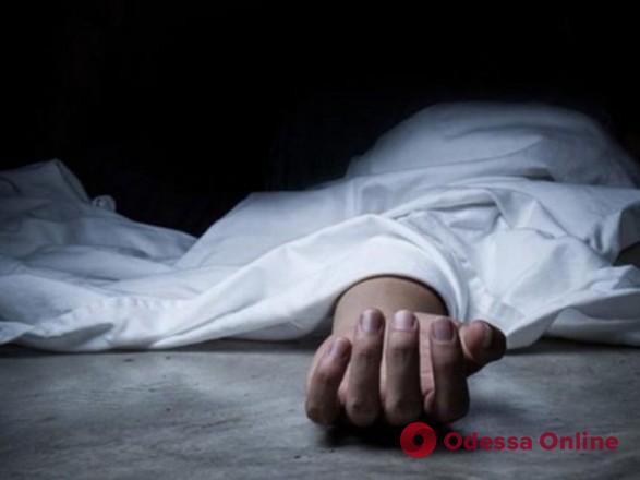 В уборной отдела полиции в Черноморске умер 39-летний мужчина