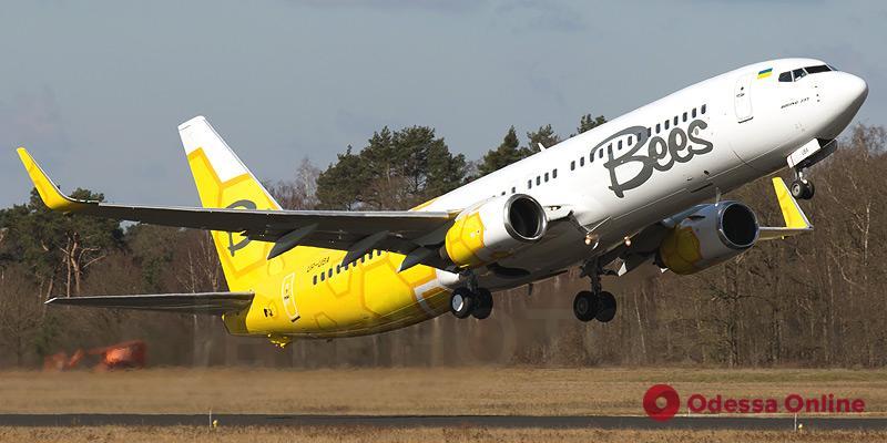 Цена билета – от 637 грн: украинский лоукостер открывает новый рейс из Одессы в Киев