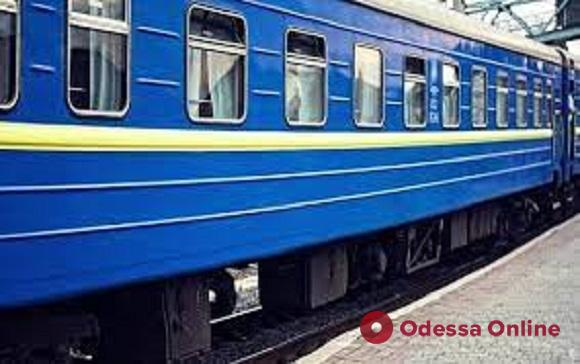 В Украине из-за непогоды задерживаются поезда, в том числе из Одессы (обновлено)