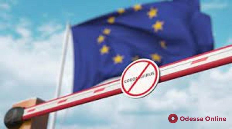 Евросоюз обновил список стран, гражданам которых разрешен въезд – Украина в него попала