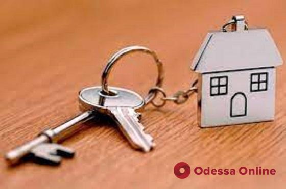 Дождались: одесситам передали квартиры в достроенном доме на поселке Котовского