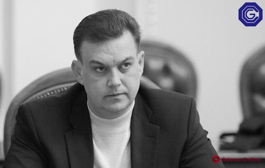Полицейские назвали основные версии гибели мэра Кривого Рога