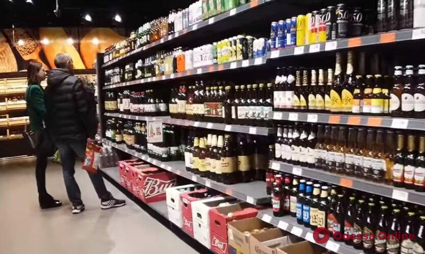 Будет еще дороже: в Украине вырастут цены на алкоголь
