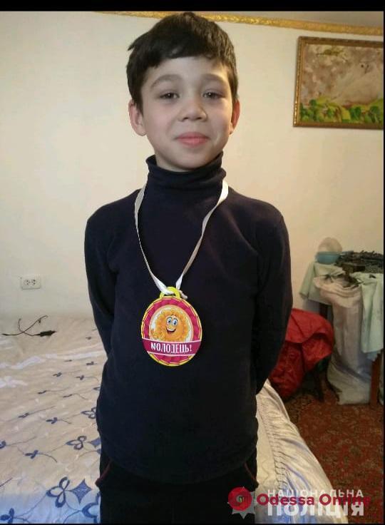 В Одесской области пропал без вести 11-летний мальчик (обновлено)