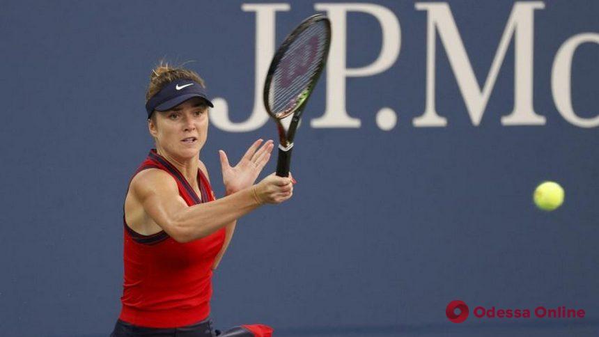Теннисистка из Одессы уверенно выходит в 1/16 финала US Open
