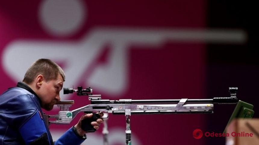 Паралимпийские игры: одесситы завоевали еще две медали в Токио