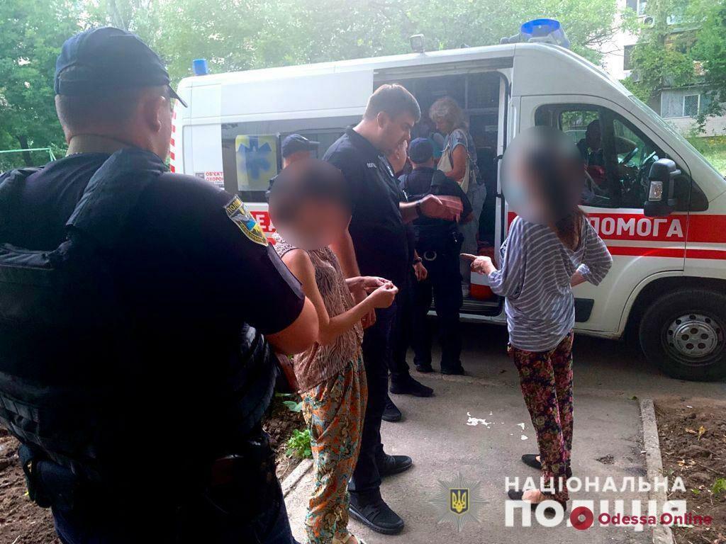 Антисанитария и пьянствующие родители: в Одессе из неблагополучной семьи изъяли 5-летнюю девочку