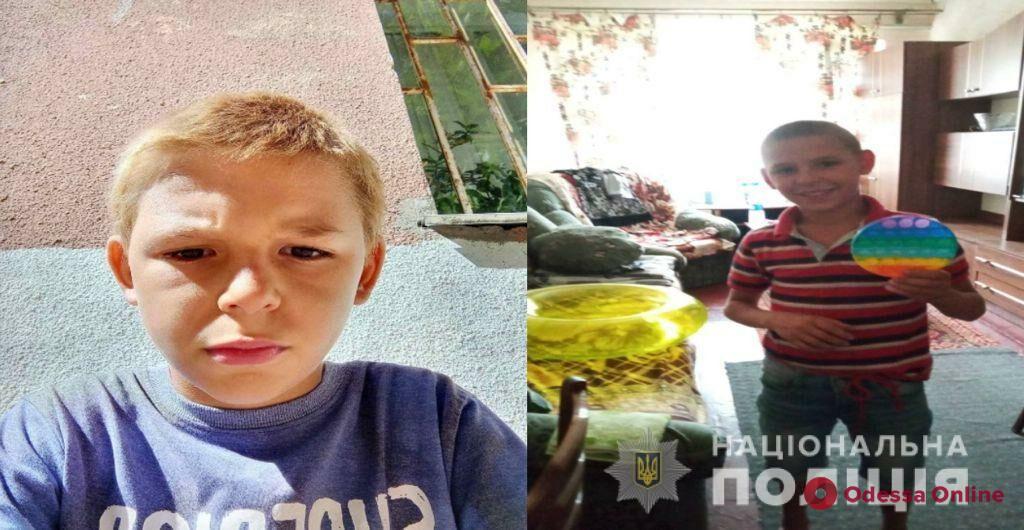Ушел из дома вчера: в Одессе пропал 12-летний мальчик