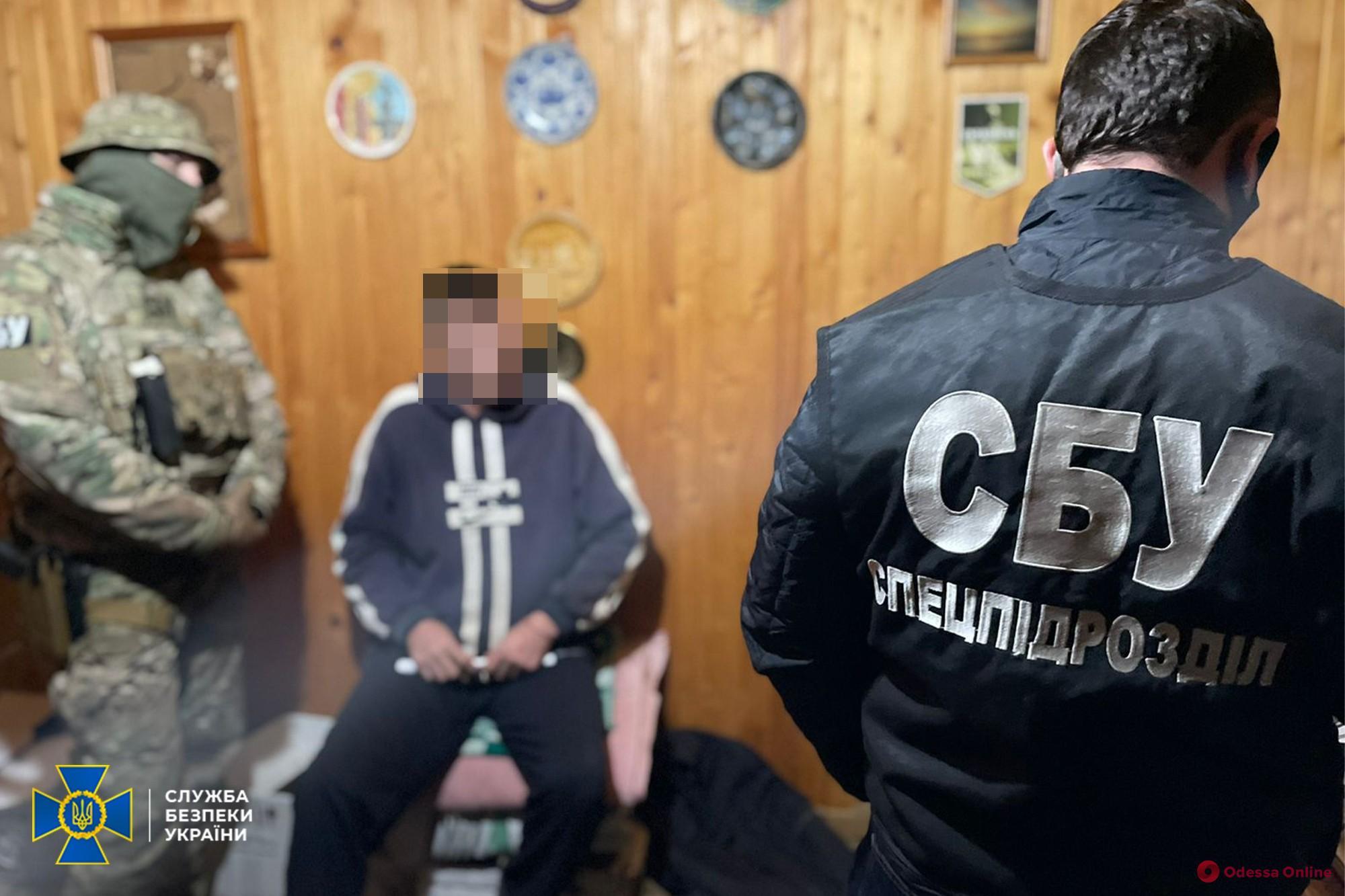 Нанимали моряков для перевозки нелегалов: СБУ ликвидировала преступную группу